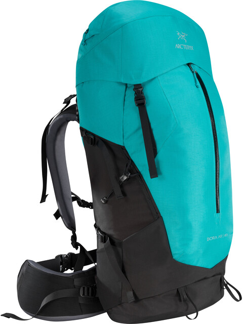 Arc'teryx W's Bora AR 49 Backpack Tall castaway